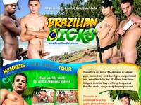 Brazilian Dicks