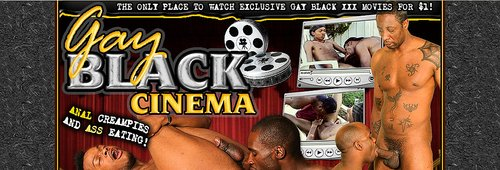Gay Black Cinema